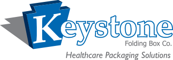 Keystone Folding Box Co. Logo